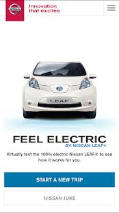 Feel Electric- screenshot thumbnail