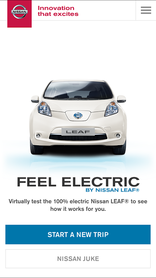 Feel Electric- screenshot