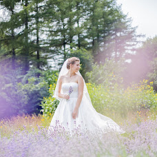 Wedding photographer Ekaterina Dyachenko (dyachenkokatya). Photo of 30.09.2017