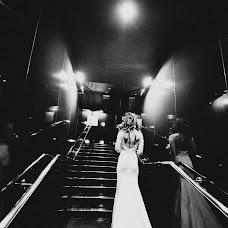Wedding photographer Sergey Mamcev (mamtsev). Photo of 04.09.2017