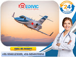 Take Well-Born Emergency Air Ambulance Service in Allahabad