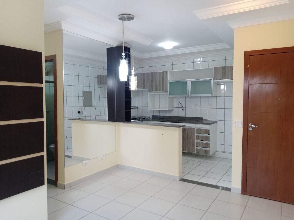 Apartamento com 2 dormitórios à venda, 56 m² por R$ 160.000,00 - Triângulo - Porto Velho/RO