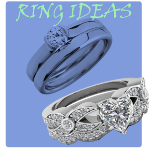 wedding and engagement rings Android Apps on Google Play