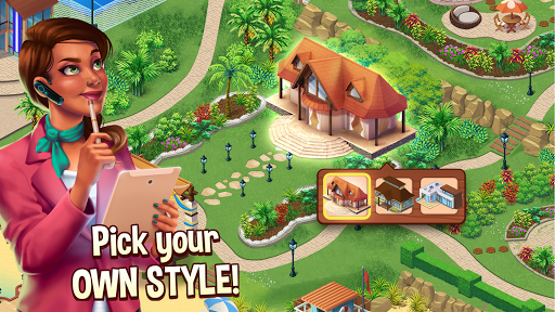 Starside Celebrity Resort screenshots 2