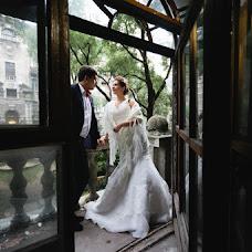Wedding photographer Viktoriya Kuzmina (alhena). Photo of 25.03.2013