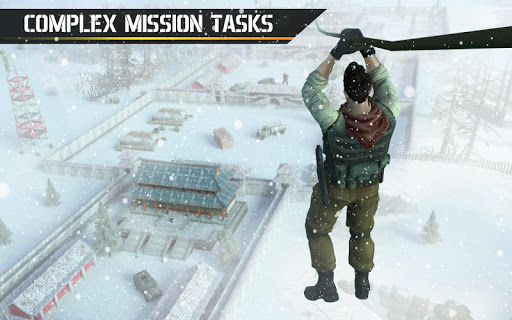 Sniper Counter Attack 1.2.0 screenshots 4