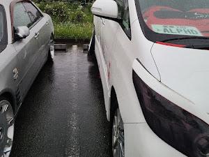 アルファード ANH20W 240sのカスタム事例画像 赤瞳 東[輩]海会 副会長 (SO魂UL代表)さんの2020年07月17日06:20の投稿