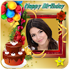 Animated Birthday Frames Maker