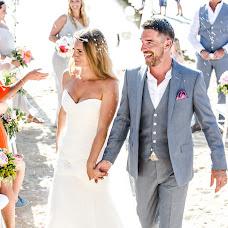 Wedding photographer Vitaliy Verkhoturov (verhoturov). Photo of 18.04.2018