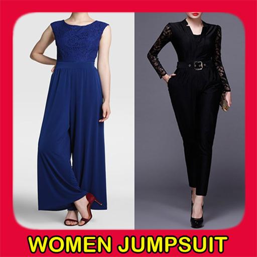 Women Jumpsuit file APK Free for PC, smart TV Download