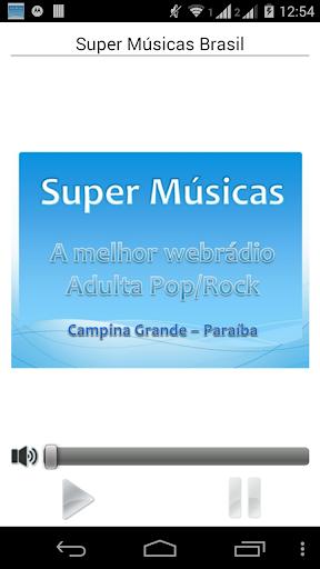Super Música Brasil