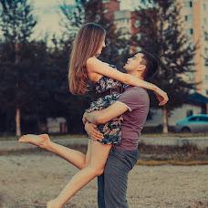 Wedding photographer Natalya Perminova (NataDev). Photo of 28.11.2013