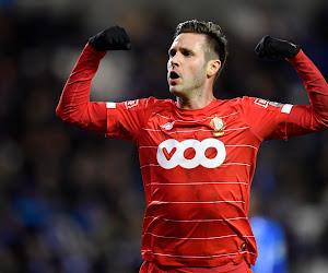 Le Standard s'impose pour sa deuxième joute amicale contre Reims