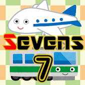 Vehicle Sevens (card game)