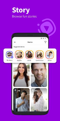 Waplog - Dating App to Chat & Meet New People 4.1.4 screenshots 8