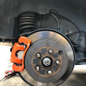86 ZN6 GTのブレーキキャリパーのカスタム事例画像 むったんさんの2019年01月19日22:13の投稿
