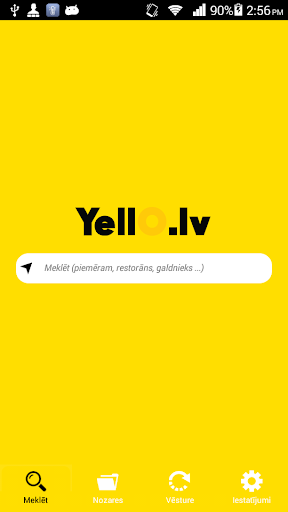 Yello.lv