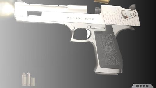 iGun Pro -Le origine Gun App  captures d'écran 2