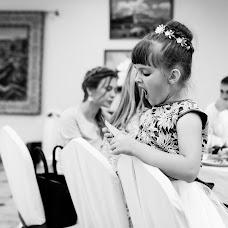 Wedding photographer Evgeniy Mironchev (evgeniymironchev). Photo of 25.11.2017