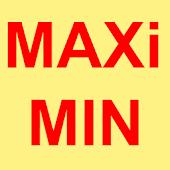 Maximin