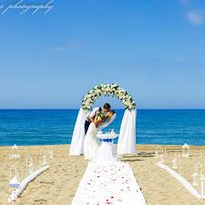 ช่างภาพงานแต่งงาน Maksim Mar (MaximMar) ภาพเมื่อ 11.04.2019