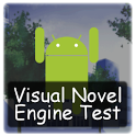 Visual Novel Engine Test icon