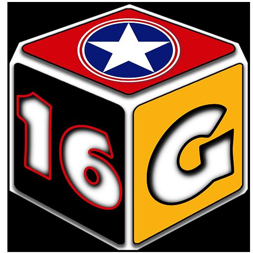 Backgammon 16 Games 棋類遊戲 App LOGO-硬是要APP