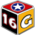 Backgammon 16 Games icon