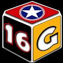 Backgammon 16 Games icon