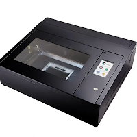 FLUX Beambox 40W CO2 Laser Cutter & Engraver
