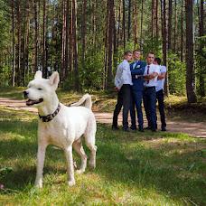 Wedding photographer Galina Kudryavceva (kudri). Photo of 23.11.2015