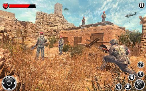 World War 3 Day Battle - WW3 Shooting Game screenshots 6