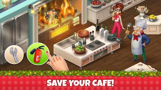Manor Cafe App Latest Version Download For Android and iPhone 1