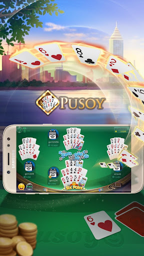 Pusoy - Chinese Poker Online - ZingPlay  screenshots 11