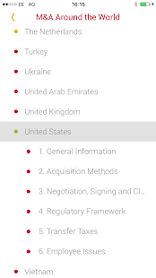 Global Private M&A Handbook- screenshot thumbnail