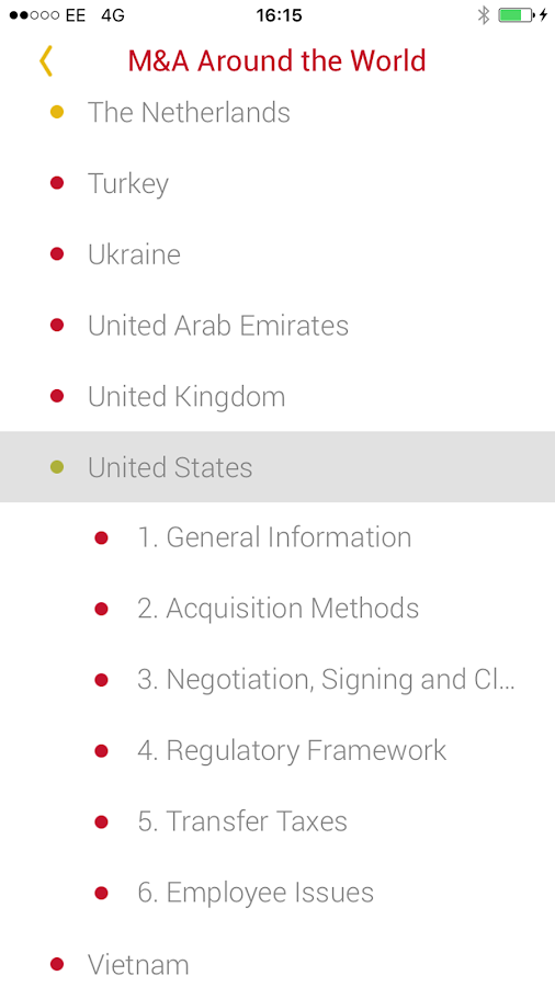 Global Private M&A Handbook- screenshot