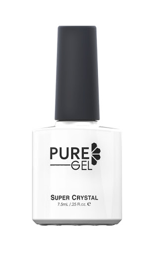 esmalte pure gel soft sin white swan tn-001 ss