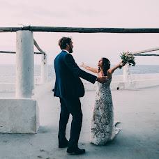 Fotografo di matrimoni Antonio La malfa (antoniolamalfa). Foto del 19.07.2018