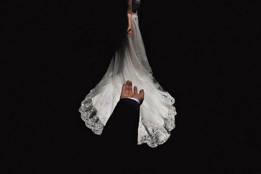 Wedding photographer Xiang Qi (anelare). Photo of 26.04.2019