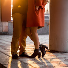 Wedding photographer Anastasiya Golovko (natikaphoto). Photo of 12.07.2017