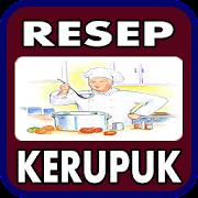 Aneka Resep Kerupuk