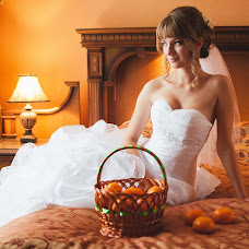 Wedding photographer Irina Zubkova (Retouchirina). Photo of 09.09.2014