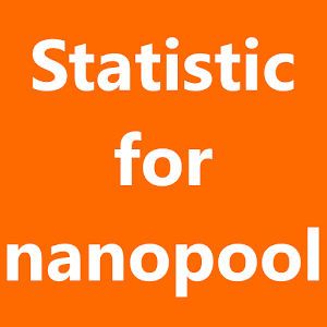 statistics for nanopool android apps on google play. Black Bedroom Furniture Sets. Home Design Ideas