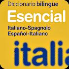 Vox esencial italiano<>español icon
