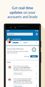 LinkedIn Sales Navigator 6.8.6 1