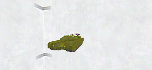 Тяжелый танк ТТ-1