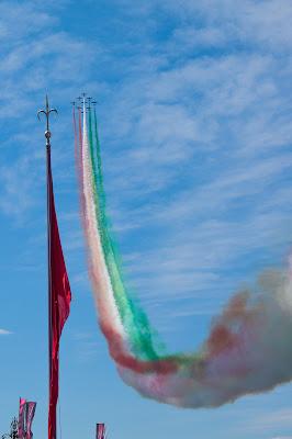 il tricolore  di cs