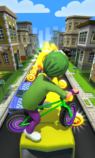 Subway Run 2 - Endless Game screenshot