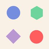 GeoColor Free - Puzzle Game