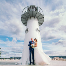 Wedding photographer Maksim Rodionov (Rodionov). Photo of 20.09.2018